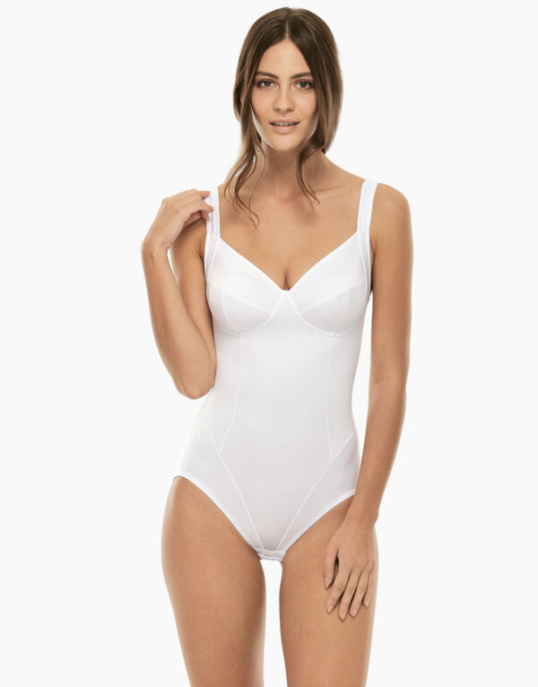 LOVEABLE Body Shaping bianco