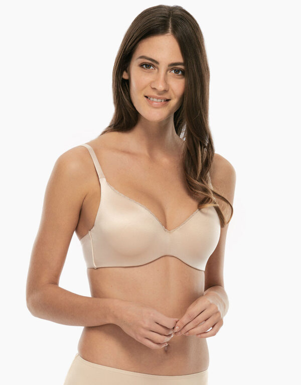 lovable reggiseno 24H lift nude