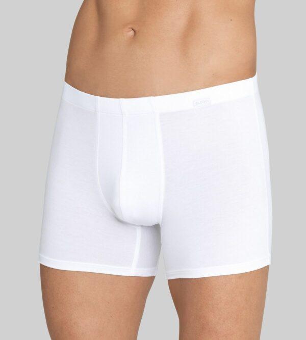 sloggi-mutamde-shorts-bianco